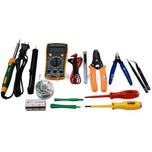 ابزار آلات الکتریکی